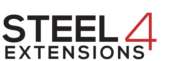 Steel 4 Extensions logo image